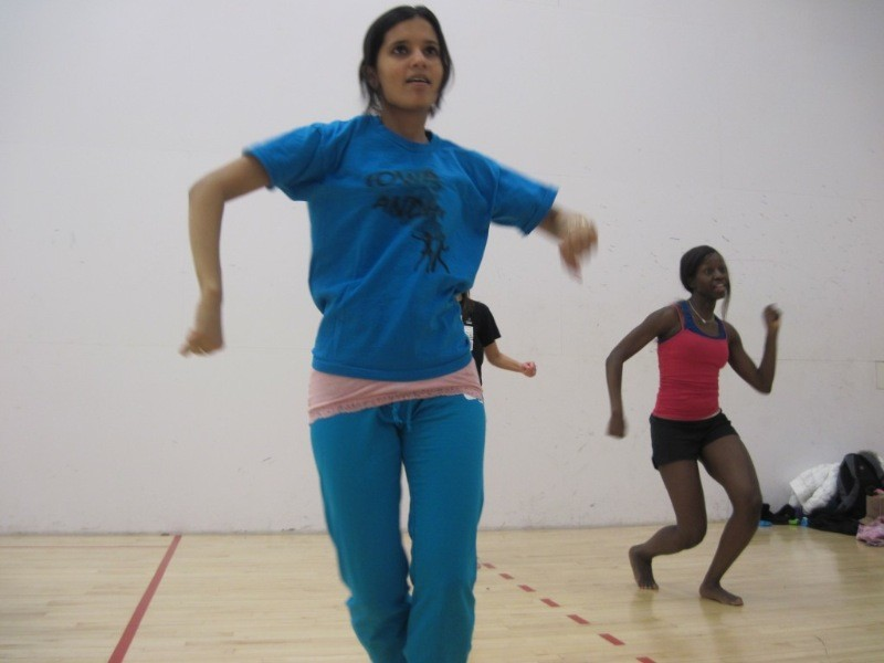 Tags Dance Teams New Members
