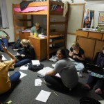 Study party!