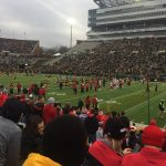 Hawkeyes vs. Nebraska